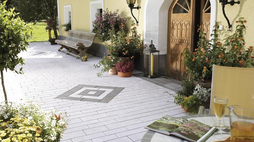 Oferta primăverii 2020 pentru dale și pavaje! Simte emoția primului pas în noua ta grădină