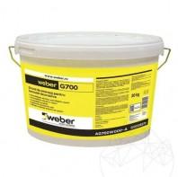 Grund de amorsaj - Weber G700 -20kg Weber Saint Gobain Romania  APN-1021