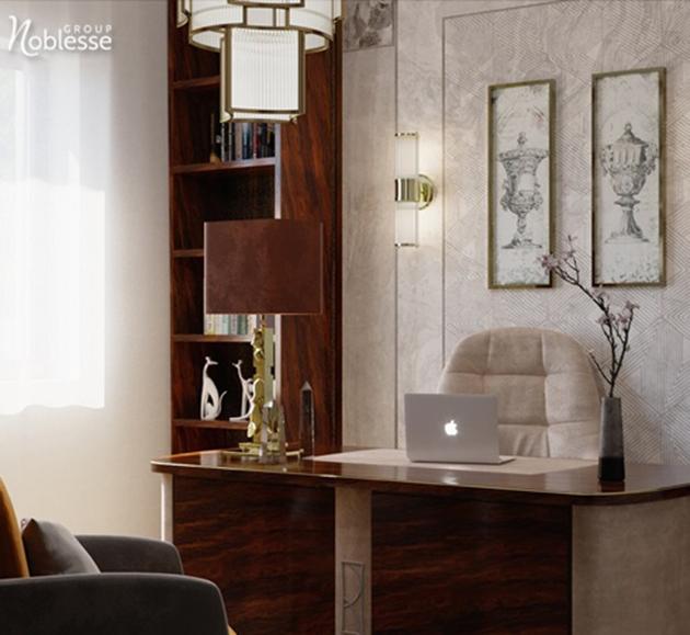 Birourile viitorului în viziunea designerilor de interior