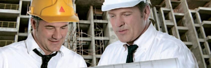 Servicii și asistență tehnică la realizarea de acoperișuri