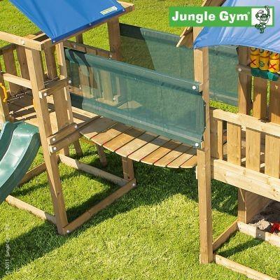 Modul pentru locuri de joaca - JUNGLE GYM BRIDGE LINK
