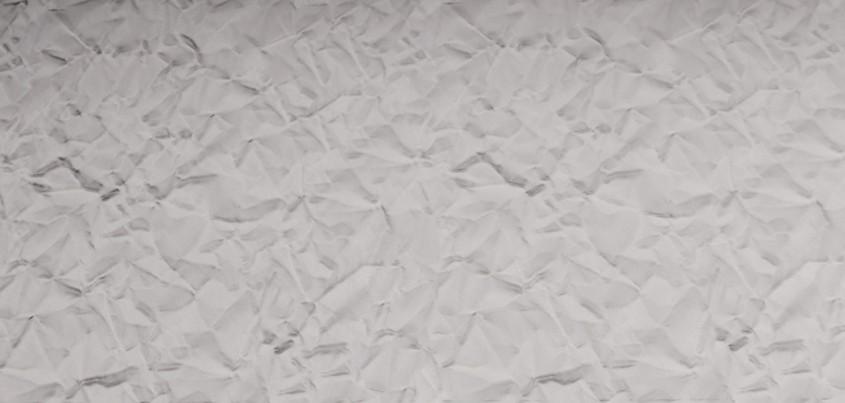 Cum au făcut arhitecții betonul care arată ca hârtia mototolită