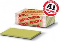 Placi rigide de vata bazaltica pentru pardoseli - ROCKWOOL Steprock ND