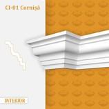 Cornisa CI-01