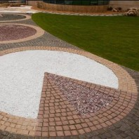 Mozaic Decorativ Marmura Thasos 8-16 mm KG PIATRAONLINE  AG-4675