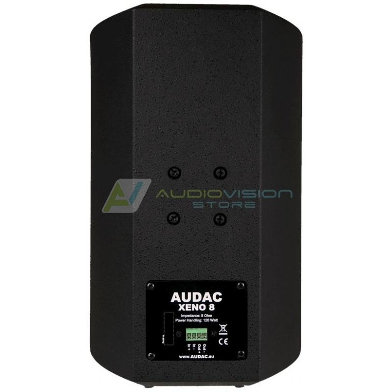 Boxe audio full range Audac XENO8/B