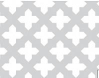 Perforatii decorative