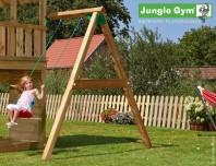 Modul pentru locuri de joaca - JUNGLE GYM SWING EXTRA 1