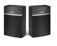 Special Pack 2 x Bose SoundTouch 10 WiFi