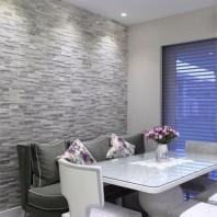 Mozaic Marmura Tundra Grey 3D Wall Polisata MPN-2046