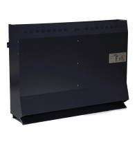 Incalzitor electric sauna cu panou digital exterior - Waincris Pankki 9 kW