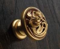 Buton pentru mobila - Vintage