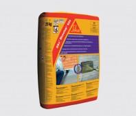 Sika® MonoTop®-620 - Masa de spaclu pentru inchiderea porilor