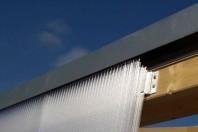 Placi policarbonat modular