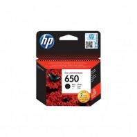Cartus negru HP 650 CZ101AE