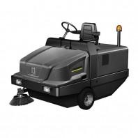 Masina de maturat-aspirat cu post de conducere KM 130 / 300 R BP