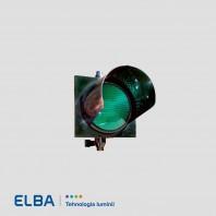 Semafor - 1S1-TL-LED - 230V IP 56