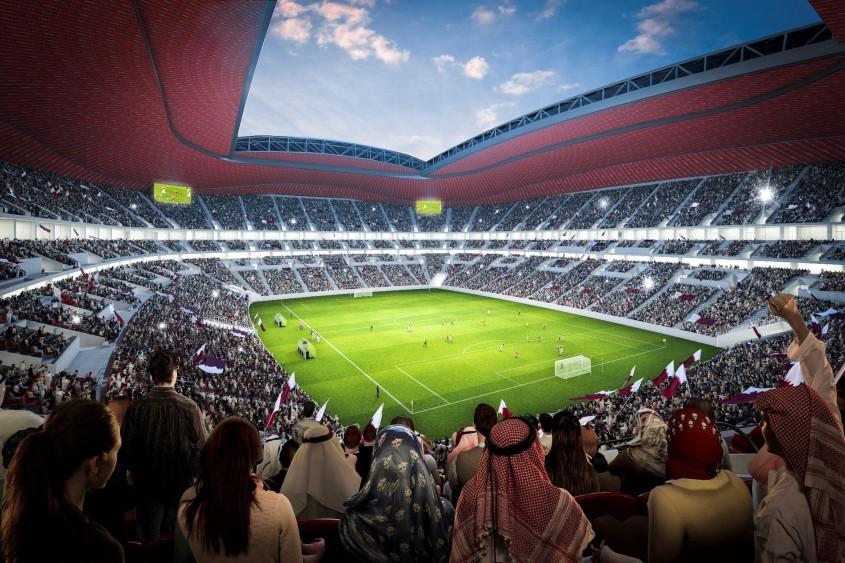 <b>Stadionul Al Bayt</b>