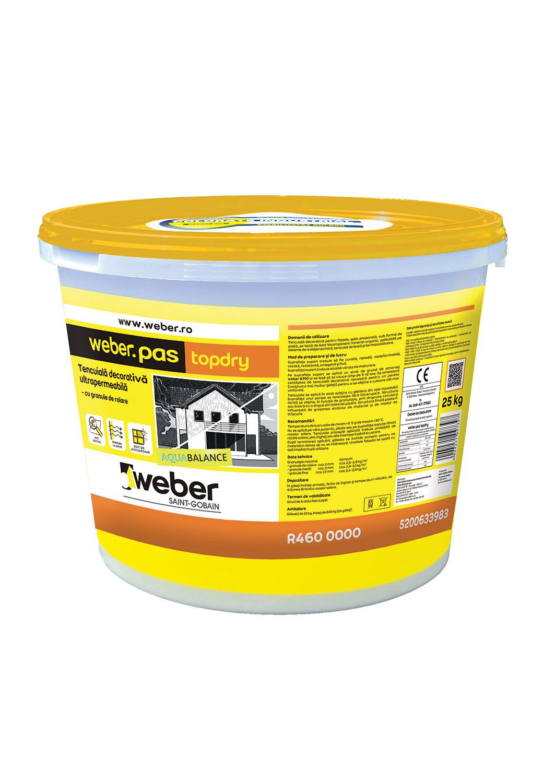 Tencuiala Decorativa Exterior Preturi.Tencuieli Decorative Pentru Fatade Weber De La Sgcpro Weber Business