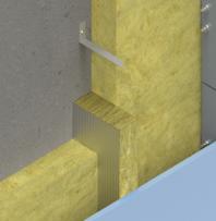 Bariere verticale pentru cavitati - Siderise RV
