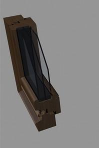 Fereastra din lemn - TIPUL ULTRA