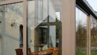 Sticlă cu protecţie solară și izolaţie termică SGG PLANISTAR SUN PLUS