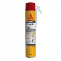 SikaBoom® 117 EasyFix - Spuma poliuretanica pentru polistiren, aplicare manuala