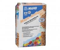 Mortar pentru restaurarea zidariilor umede din piatra si caramida - MAPE-ANTIQUE MC