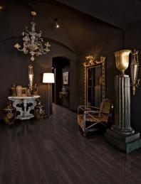 Parchet triplustratificat - Frasin Black Copper
