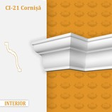 Cornisa CI-21