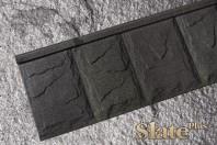 Țiglă metalică pentru acoperiș SlatePlus