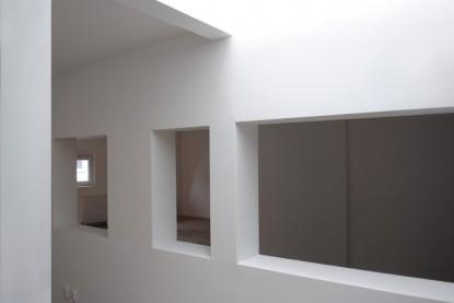 Reamenajare mansarda - Birouri - EXPERT LINE 11  Bucuresti AsiCarhitectura