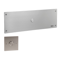 Unitate de spalare pentru vase WC - SANELA SLW 04PA