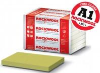 Placi semi-rigide de vata bazaltica - ROCKWOOL Airrock ND