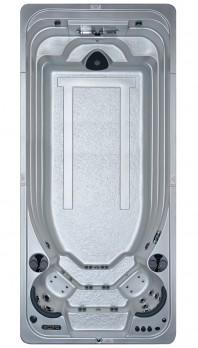 Spa Swim - Kasta Metal Aquatrainer 17 fX