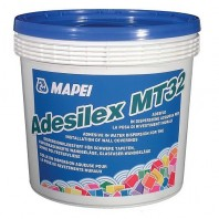 Adeziv in dispersie apoasa pentru imbracaminti de pereti - ADESILEX MT32