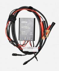 """Kit solar tip """" Koffer """" enjoysolar 100 W monocristalin - 12V - Ultra Light -"""