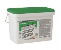 Adeziv de contact fara solventi pentru pardoseli elastice textile si imbracaminti de pereti - ULTRABOND ECO