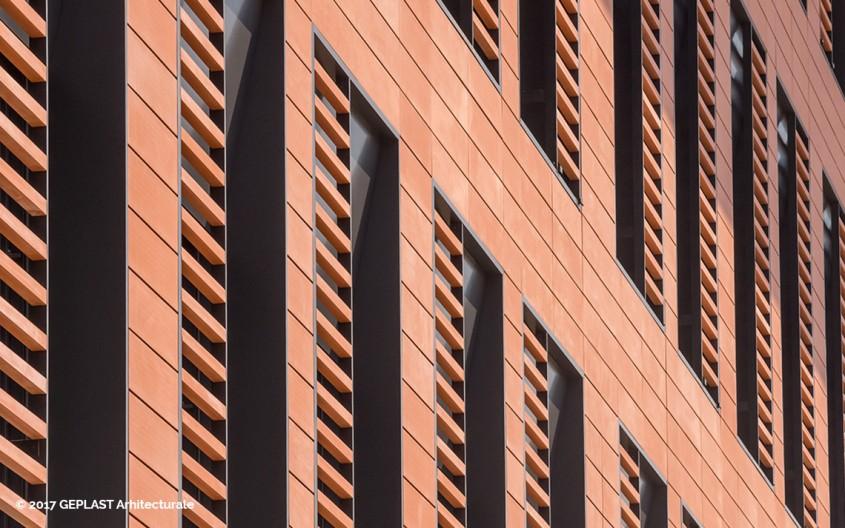 Soluții moderne de fațadă pentru primul proiect BREEAM Outstanding din România
