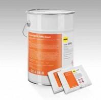 Sistem de material plastic lichid bicomponent, thixotrop - BauderLIQUITEC PMMA Detail