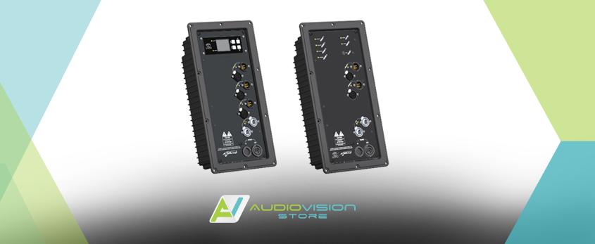 """<p>LOTO Advanced crește opțiunea de rutare prin adăugarea fluxurilor digitale de intrare 2xAES3 prin conectori XLR și susținerea arhitecturii digitale de rețea Dante, cu 2 intrări și 2 ieșiri.   Compatibil cu Digimod PFC2- PFC4, M-Drive, Litemod  si modulele Minimod4, LOTO este ideal pentru orice aplicație cu cerințe ridicate de procesare și rețelistică digitală audio și reprezintă sistemul perfect construit în DSP pentru sisteme multi-way sau line-array în care sunt necesare controlul complet și performanțele premium. </p><p><br /></p><p>  """"Cu introducerea platformei DSP LOTO. Powersoft este acum capabil să ofere producătorilor OEM capacitățile avansate de procesare ale seriilor sale de amplificatoare de top. Acest lucru va permite crearea unui ecosistem Powersoft foarte puternic și flexibil, ușor de controlat prin intermediul ArmoníaPlus<span style=""""font-size: inherit;"""">"""", spune Giacomo Previ, manager de vânzări globale - soluții OEM.</span></p><p><br /></p><p><span style=""""font-size: inherit;"""">DSP-Lite ETH este o placă de procesare 1-2 in/3 out concepută pentru modulele LiteMod, MiniMod4 și DigiMod PFC2/PFC4, ce integrează un panou de interfață extrem de compact, compatibil cu configurații mono-in / link-out sau stereo-in.  </span></p><p><br /></p><p><span style=""""font-size: inherit;"""">Portul Ethernet încorporat permite accesarea capacităților de procesare DSP-Lite ETH direct de pe PC-ul ce rulează programul ArmoníaPlus, pentru a programa și stoca cu ușurință până la 4 preseturi ce pot fi selectate de utilizatorul final. Compatibil cu platforma Powersoft Integration Kit, DSP-Lite ETH reprezintă un instrument puternic, ușor de utilizat și eficient, atât pentru cel care l-a creat cât și pentru utilizatorul final. </span></p><p><br /></p><p><strong><span style=""""font-size: inherit;"""" _mce_style=""""font-size: inherit;"""">  Selector instantaneu </span></strong></p><p><br /></p><p><span style=""""font-size: inherit;"""">Pe lângă noile oferte de hardware, Powersoft lansează la PL+S și"""