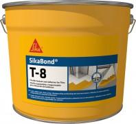 SikaBond® T-8 - Hidroizolatie si adeziv flexibil pentru lipirea placajelor ceramice