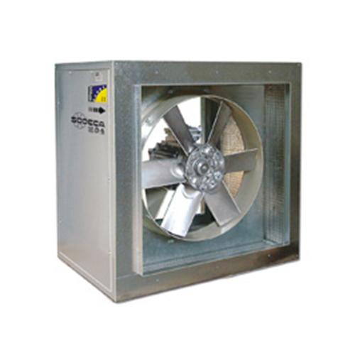 Ventilator pentru desfumare - model CJTHT