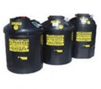 Containere depozitare ulei vegetal - New Design Composite ECOIL MINERALE