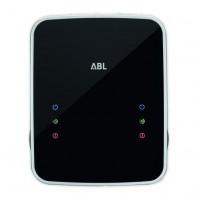Statie de incarcare ABL eMH3 22 kW WALLBOX TWIN cu priza de incarcare 3W2214