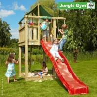 Loc de joaca pentru copii - JUNGLE GYM LODGE