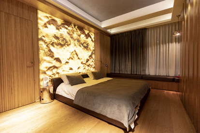 Dormitorul matrimonial  Spania PIATRAONLINE