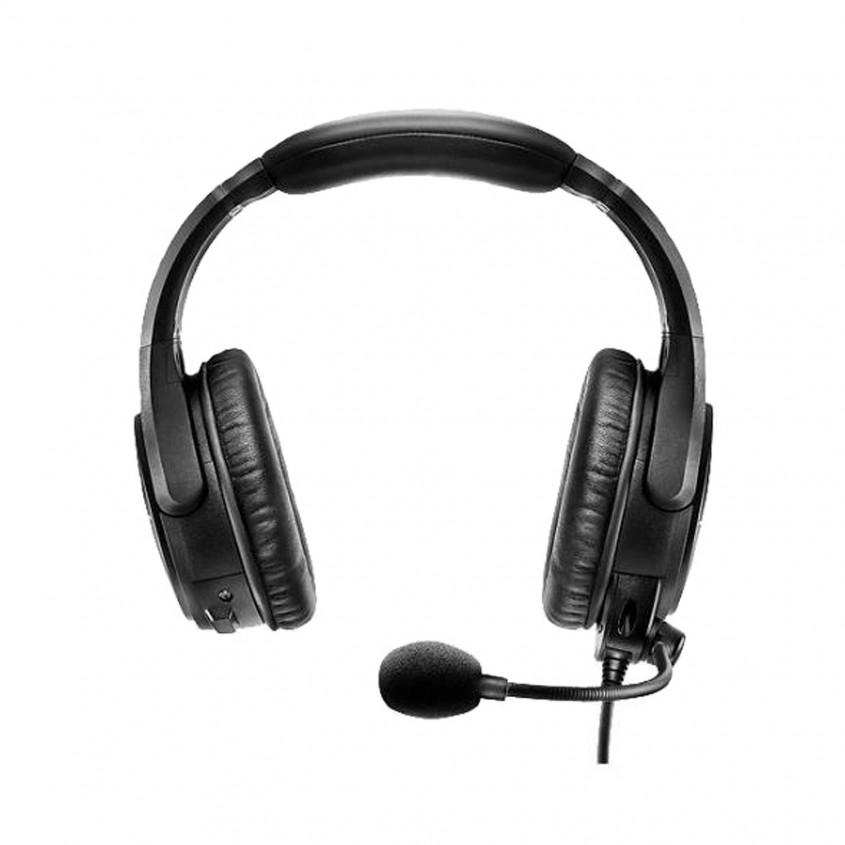 Bose Soundcomm B40 Headset Dual Monaural PKG