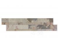 Panel Ardezie Flexibila SKIN - Indian Autumn 60 x 15 cm (3M pe spate) - ARDF-114
