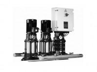 Grup de pompare apa cu 3 pompe verticale Grundfos